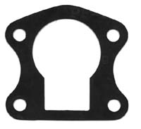 Force Outboard Motor thermostat cover gasket