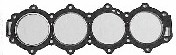 Head gasket for 1971 & later 100-140hp 4 Cylinder Chrysler / Force Outboard Motor part