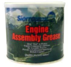 Needle bearing / engine assembly grease