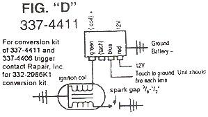 Cdimercchart B on Cdi Tester Diagram