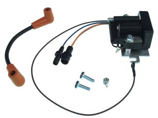 Ignition Pack, Coil & CD Chrysler outboard motor 7.5-8hp
