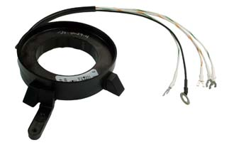 Force Outboard Motor 4 Cylinder Sensor, With Plug Connector
