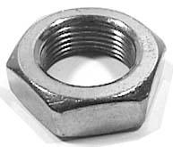 Mercury Outboard motor tilt tube nut SLN-2