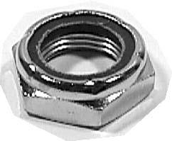 Mercury Outboard motor tilt tube nut SLN-1