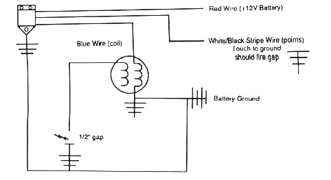 Cdiomctrouble on Dc Cdi Ignition Wiring Diagram